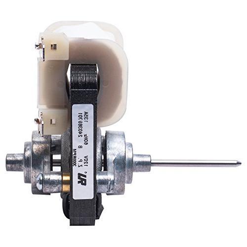Ultra 240369701 Evaporator Fan Motor part by Stars - for Frigidaire Kenmore - AP4700070, 5303918549