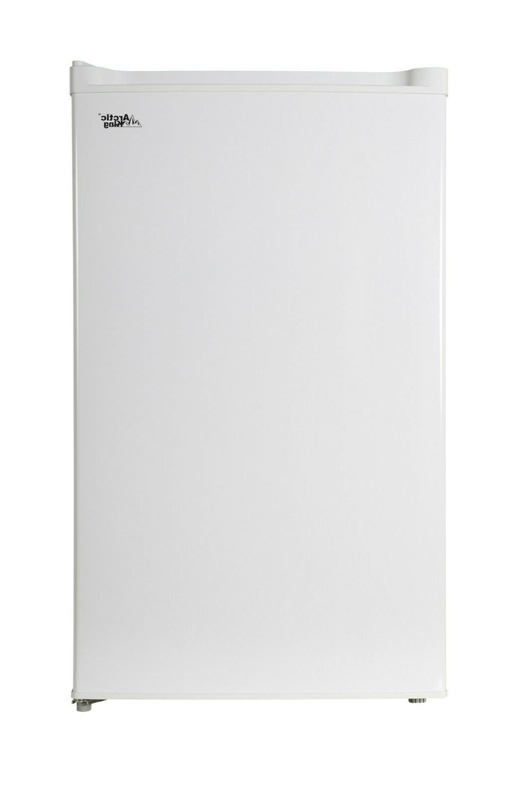 upright freezer 3 cu ft compact storage
