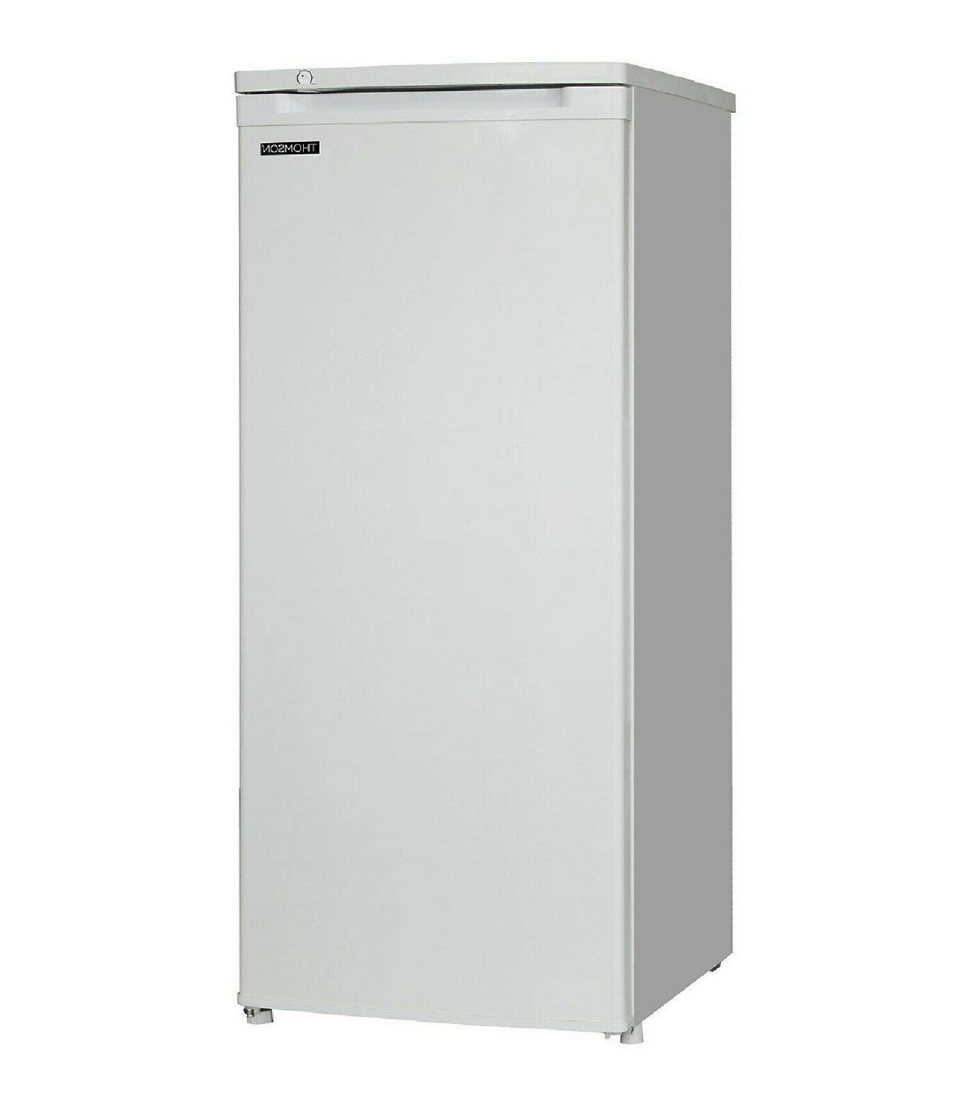 upright freezer 6 5 cu ft 55