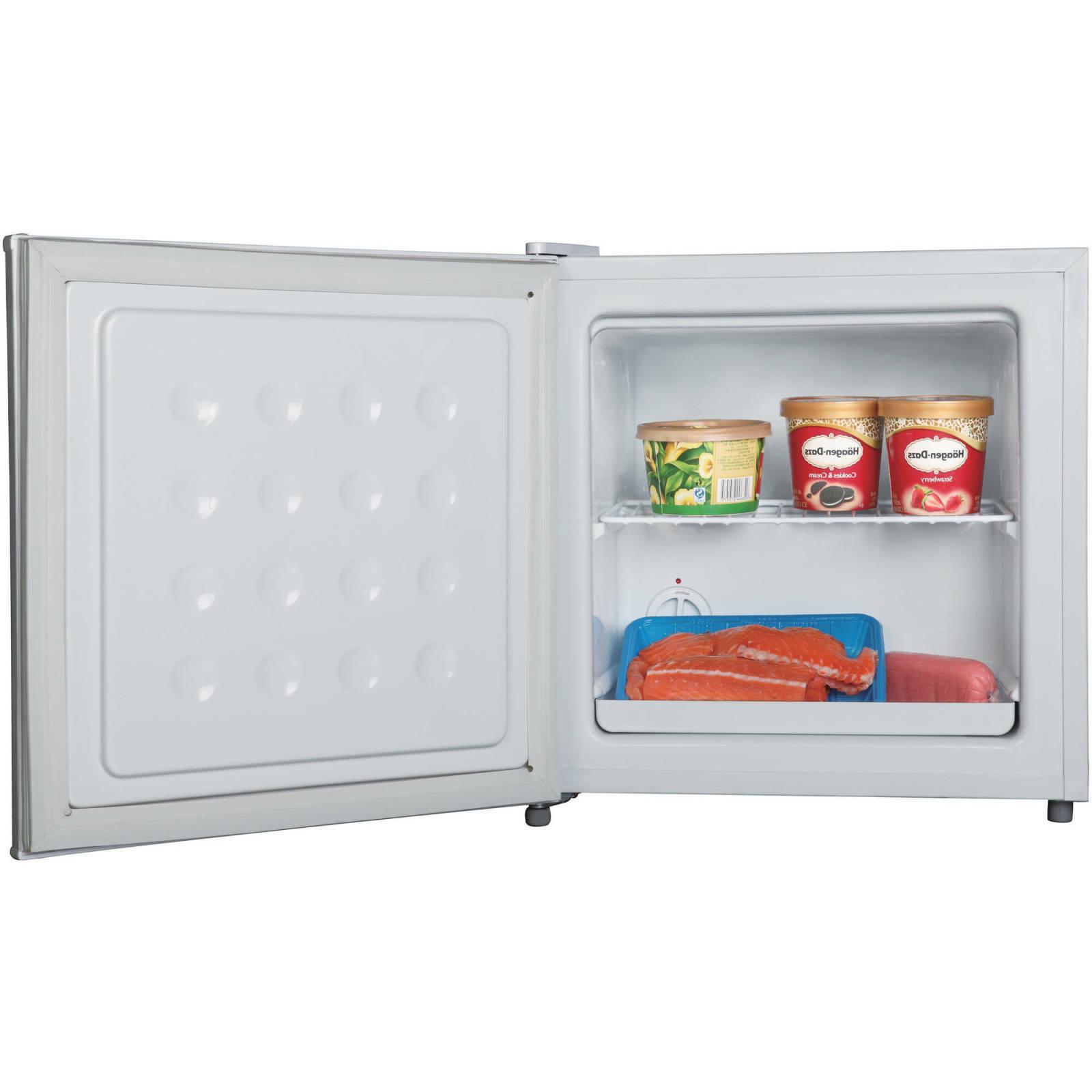 Upright Freezer Unit cu Space Energy White
