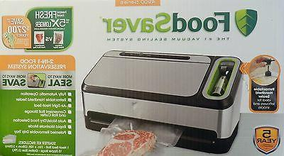FoodSaver Appliance Starter Kit,