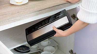 Vacuum Food Sealer Air Material