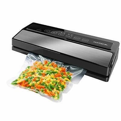 vacuum sealer machine automatic food sealer savers
