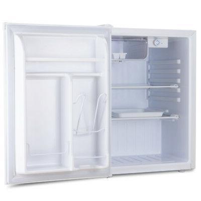 Compact Refrigerator & Freezer, Small Fridge