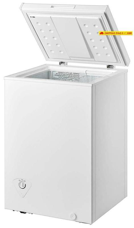 midea Chest Cubic