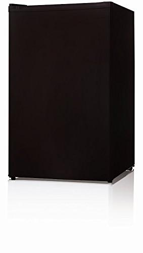 Midea Compact Reversible Door Upright 3.0 Cubic Feet,