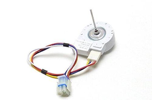 wr60x10185 evaporator fan motor ap3875639