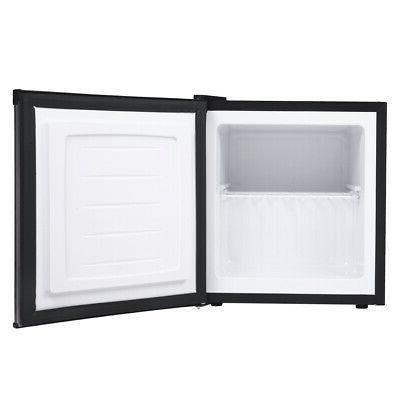 ZOKOP Upright Upright Freezer Small refrigerator