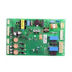Lg EBR34917104 Refrigerator Electronic Control Board Genuine