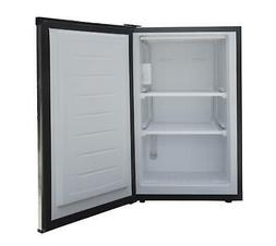 mcuf3s2 3.0 cu. ft. upright freezer stainless look