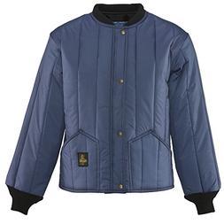 Refrigiwear Men's Insulated Cooler Wear Workwear Jacket