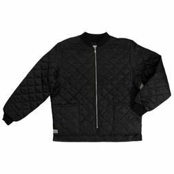 Work King Mens Quilted Freezer Jacket, 5 Sizes