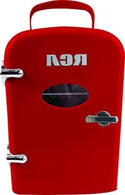 Igloo Mini Compact Refrigerator...New, Free Shipping