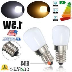 Mini E14 1.5W SES LED Fridge Freezer Light Bulb LED Spotligh