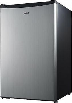 Mini Fridge Small Refrigerator Freezer 4.3 Cu Ft Single Door