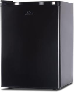 Mini Fridge With Freezer Commercial Cool Compact Refrigerato
