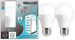 Miracle LED 604011 Refrigerator and Freezer Light, A14, Long