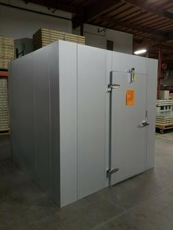 New 10' x 10' x 10' Commercial Cooling Walk-in Freezer...onl