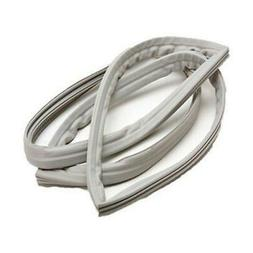 new 2188448a replacement refrigerator freezer door gasket