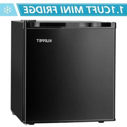 1.1 Cu Ft Compact Mini Freezer Upright Small Refrigerator St