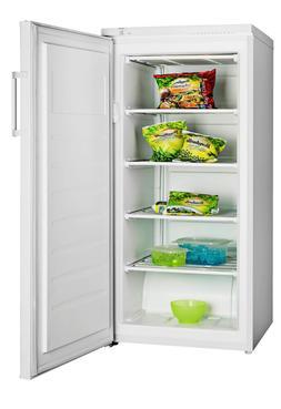 New 6.5 Cu Ft Upright Freezer Mini Compact Frozen Food Stora