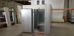 New Commercial Cooling 8' x 12' x 8' Cooler / Freezer with R