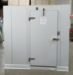 New 8' x 8' x 8' Commercial Cooling Walk-in Freezer...only $