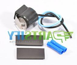5303918214 Defrost Thermostat Service Kit For Frigidaire /& Kenmore Models 4 Pack