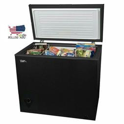 NEW Arctic King 7 cu ft Chest Freezer - Black FREE SHIPPING