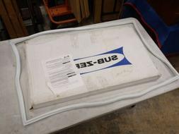 NEW OEM Freezer Door Gasket for Sub Zero, 3212210