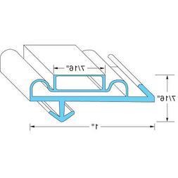 "Anthony OEM # 02-10090-0010, Magnetic Door Gasket - 28 3/4"""