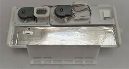 OEM Samsung DA97-11321A Refrigerator Freezer Cover Evaporato