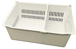 OEM LG FREEZER Drawer Tray Shipped With LFX28979ST, LFX28979