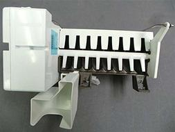 New OEM Genuine Factory Original Frigidaire Refrigerator Ice