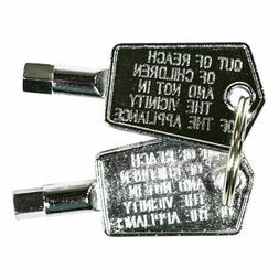 OEM Haier RF-3898-03 Freezer Appliance Key