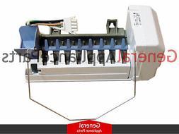 OEM Whirlpool Maytag Refrigerator Ice Maker  W10884390 AP603