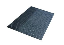 Rhino Mats OM35 Omni-Mat, Anti-Fatigue Drain-Thru, 3' x 5'