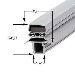 Traulsen Part# 36858 Door Gasket for Refrigerator / Freezer