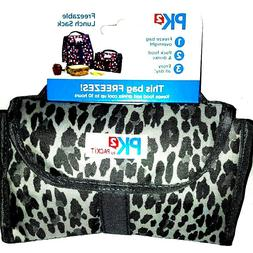 Packit PK2 Freezable Lunch Sack   Gel Lined Bag   Folds Easy