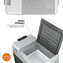 Portable Cooler Freezer/Refrigerator Compressor Electric Coo