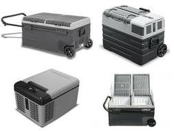 NHT Portable Freezer/Cooler for Vehicle, Car, Truck, RV, Boa