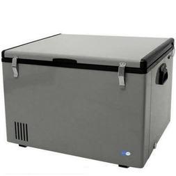 85 Qt. Portable Fridge/freezer This Freezer Is Great for Rvs