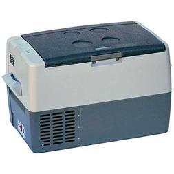 Norcold Portable Refrigerator/Freezer - 64 Can Capacity - 12
