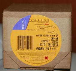 Kodak Portra 160NC Professional Color Film 70mm x 100' Kept
