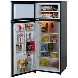 Avanti Ra7316pst Refrigerator/freezer - 7.40 Ft - Cycle Defr