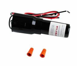 RCO410 3 in 1 Hard Start Capacitor Kit for Refrigerators & F