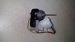 NEW REFRIGERATOR CONDENSOR FAN MOTOR FOR GE HOTPOINT KENMORE