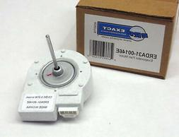 Refrigerator Evaporator Freezer Fan Motor for Samsung DA31-0
