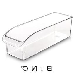 BINO Refrigerator, Freezer and Pantry Cabinet Storage Drawer