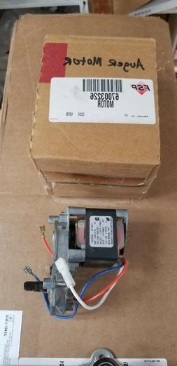 refrigerator freezer auger motor 67003226